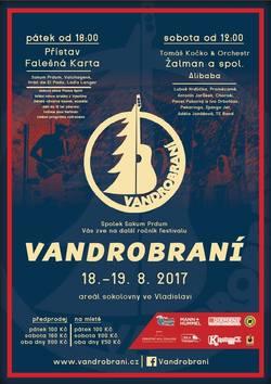Profilový obrázek Vandrobraní 2017