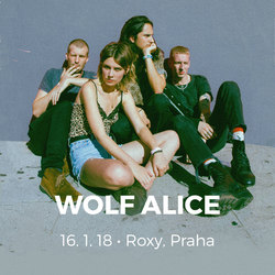 Profilový obrázek Wolf Alice (UK)