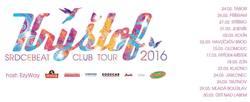 Profilový obrázek Srdcebeat SK Club Tour 2016