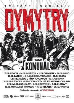 Profilový obrázek Dymytry / Komunál