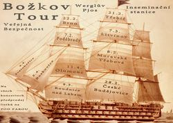Profilový obrázek Božkov Tour 2014 České Budějovice