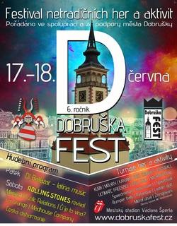Profilový obrázek Dobruška FEST