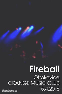 Profilový obrázek Fireball, Chorus