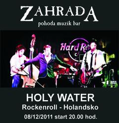 Profilový obrázek Holy Woter (NL) rockenroll
