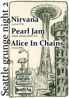 Profilový obrázek Seattle gRunge niGHT 2.