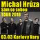 Profilový obrázek Michal Hrůza: Sám se sebou TOUR 2018