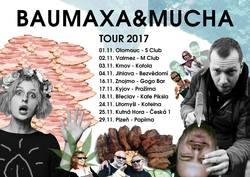 Profilový obrázek Baumaxa & Mucha Tour 2017