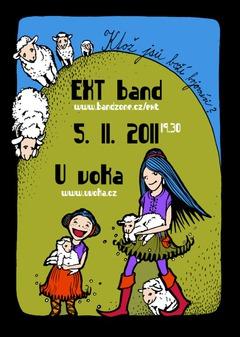 Profilový obrázek ExT Band U Voka 2011