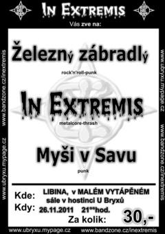 Profilový obrázek In Extremis akce