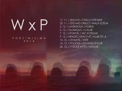 Profilový obrázek WxP + W.A.F. akusticky