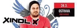 Profilový obrázek Xindl X - Nový songy s kapelou & starý fláky s kytarou