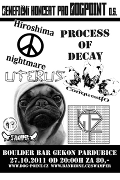 Profilový obrázek koncert pro Dogpoint o.s.