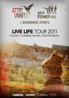 Profilový obrázek LIVE LIFE 2011 TOUR