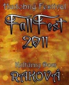 Profilový obrázek FallFest 2011