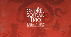 Profilový obrázek Ondřej Soldán Trio - Na Věčnosti