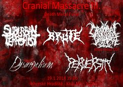 Profilový obrázek Cranial massacre vol. III