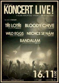 Profilový obrázek Live Rock!