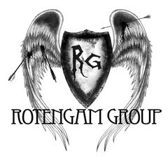 Profilový obrázek koncert kapely Rotengam Group