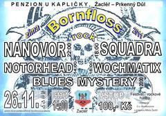 Profilový obrázek BORNFLOSS ROCK ZIMA 2011