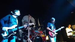 Profilový obrázek společné vystoupení s kapelou INDEX