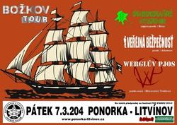 Profilový obrázek Božkov Tour 2014 Litvínov