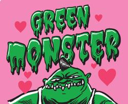 Profilový obrázek Green Monster & Blue Rockin