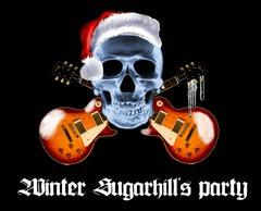 Profilový obrázek Winter Sugarhill's party
