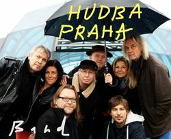 Profilový obrázek HUDBA PRAHA band v Malostranské Besedě