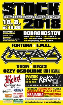 Profilový obrázek Stock Dobrohostov - Morava, Vosa, Bass, Ozzy Revival etc.