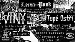 Profilový obrázek Lecsa-Punk a Komplex Viny