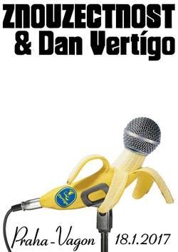 Profilový obrázek ZNOUZECTNOST + Dan Vertígo