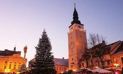 Profilový obrázek Vianočný koncert mesto Trnava - open air