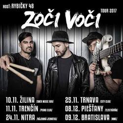 Profilový obrázek Zoči Voči tour 2017