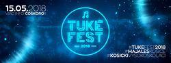 Profilový obrázek Tuke Fest 2018