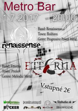 Profilový obrázek Renaissense & Etterna