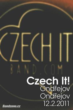 Profilový obrázek koncert kapely czech it!!!