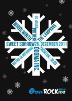 Profilový obrázek Orava Winter Rockfest
