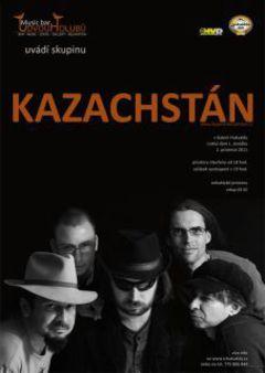 Profilový obrázek Kazachstán v baru U Dvou holubů