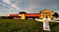Profilový obrázek Areál letiště Soběslav (LKSO)