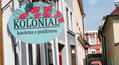 Profilový obrázek Kolonial Coffee