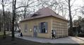 Profilový obrázek Domeček na Kampě - Salla Terrena