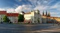 Profilový obrázek Hradčanské náměstí
