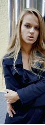 Profilový obrázek Dora Bondy