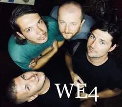 Profilový obrázek WE4