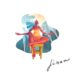 Profilový obrázek Jinan