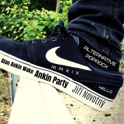 Profilový obrázek Ankin Party
