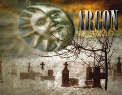Profilový obrázek Argon
