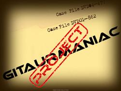 Profilový obrázek Gitaurmaniac's project