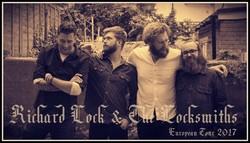 Profilový obrázek Richard and the Locksmiths