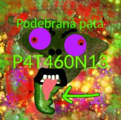 Profilový obrázek Podebraná Pata